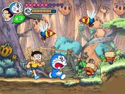 Doraemon Parties On The Wii Siliconera
