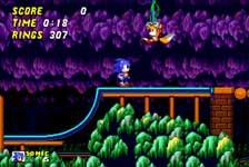 Sonic The Hedgehog 2 Speeds To Xbox Live Arcade Siliconera