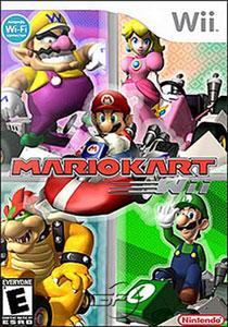 Real Box Art For Mario Kart Wii Siliconera