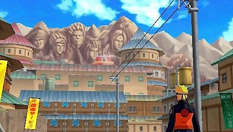 naruto akatsuki rising 6