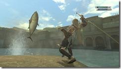 NIER Fish4