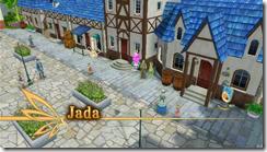 06 - Jada Town Screen