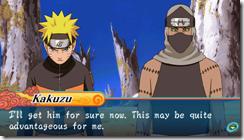 Slide demo_Naruto VS Kakuzu