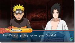 Slide demo_Naruto VS Sakuke