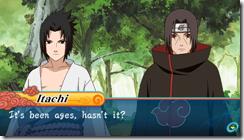 Slide demo_Sasuke VS Itachi