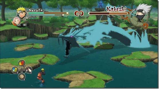 PS3_Kakashi_Water Dragon_03