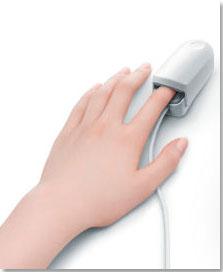 Vitality sensor