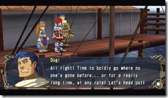 Dialogue screen 09