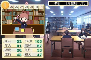 Tokimeki Memorial Girl S Side 3rd Story Playtest Heading Back To Habataki Siliconera