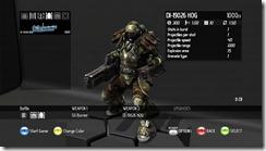 EDFIA - Battle Armor Loadout