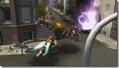 EDFIA - Flying Armor Incoming Mecha-ants