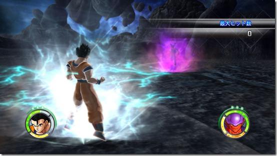 Ultimate Gohan_Battle05