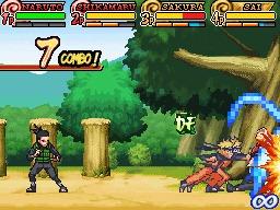 Naruto Shippuden Shinobi Rumble Chak Rushes Into Stores This February Siliconera