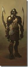 Kratos concept