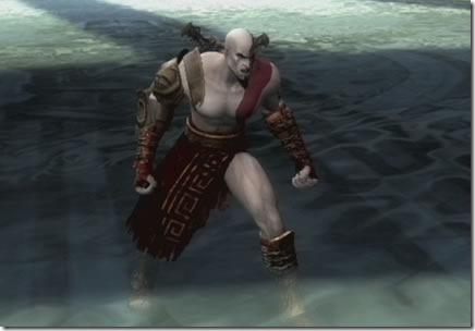 Kratos final