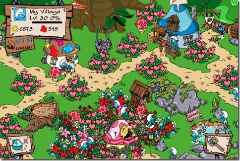 smurfs_village