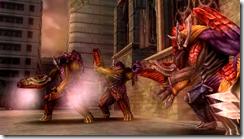 Gods Eater Burst Sees Its Final DLC Update In Japan
