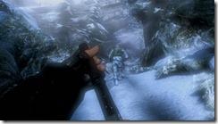 GoldenEye 007 Reloaded - Severnaya FPS silencer