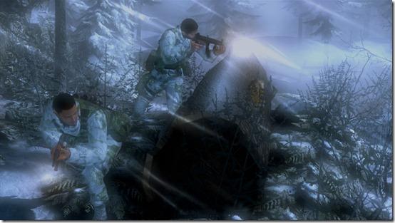 GoldenEye 007 Reloaded - Severnaya enemies