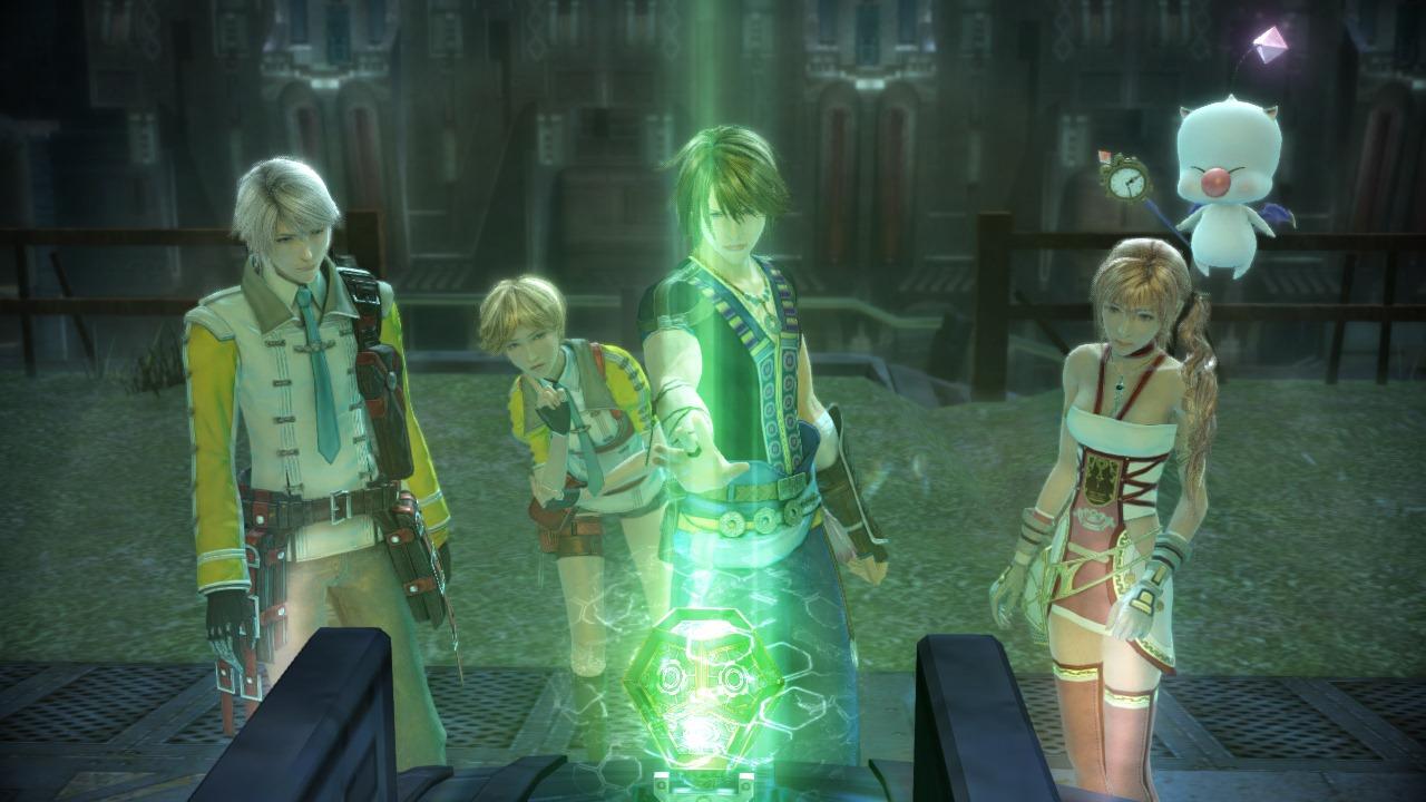 Final Fantasy Xiii 2 Casino