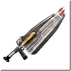 Spear Gun