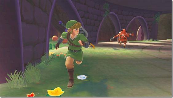 The Legend of Zelda: Skyward Sword Has Sold 3.4 Million Worldwide