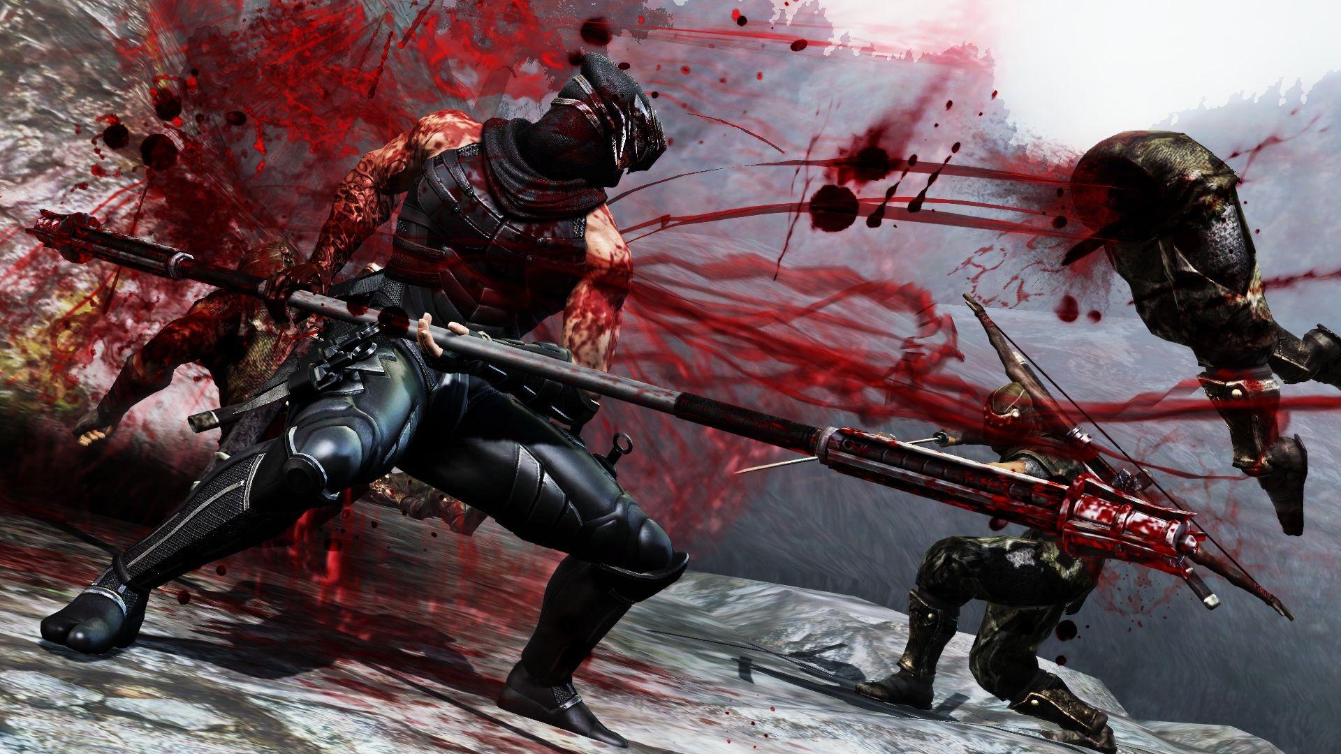 ninja gaiden 3 razors edge ps3 cheats