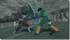 (1v Many) Guy vs Ninja Swordsmen 03 copy
