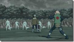 (1 vs Many) Sakura vs Munashi 01 copy