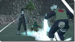 (BossBattle) Kakashi vs Zabuza (reanimated) & Haku (reanimated) 01 copy