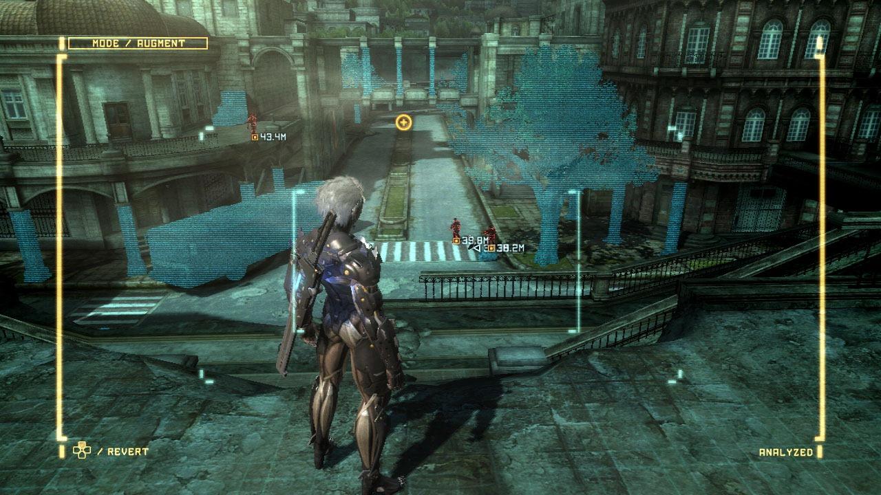 Pre Order Metal Gear Rising From Gamestop For Cyborg Ninja Skin Siliconera