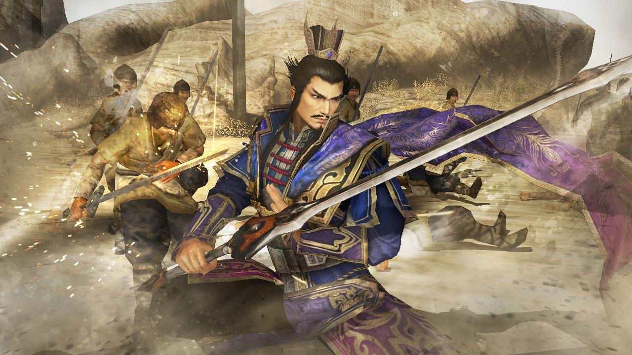 Cao Pi -Dynasty Warriors 8- by Mor1chan on DeviantArt |Cao Cao Dynasty Warriors 8