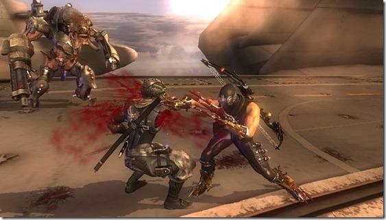 Ninja Gaiden Sigma 2 Plus Gets New Features On Playstation Vita
