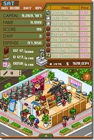 Publisher Dream, The Game Where You Run A Videogame Studio