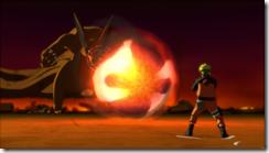 [BossBattle] Naruto VS Nine-tails Warrior Route 02_576x324