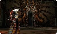 Castlevania: Mirror of Fate Videos Show Exploration, Combat And Skills