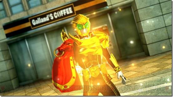 Three New Characters Rider Kick Their Way Into Kamen Rider: Battride War