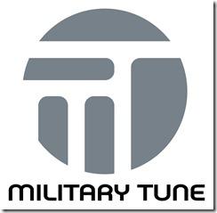 military tune