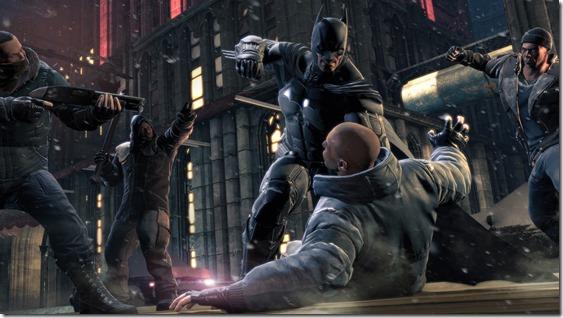Batman: Arkham Origins - Time For A Reboot