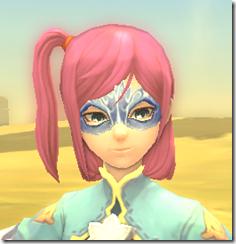 queenmask