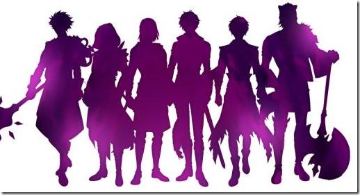 Otome Heroes Revamp