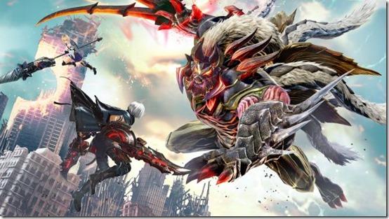 god eater 3 multiplayer
