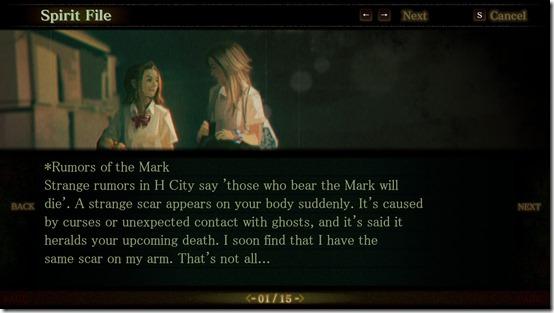 death mark pc port