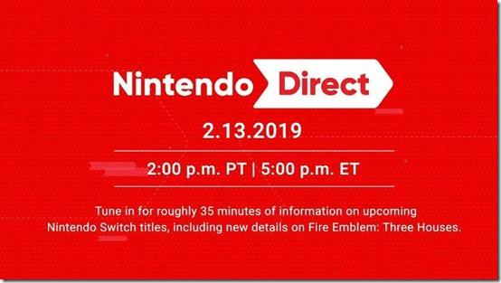 february 2019 nintendo direct 1a