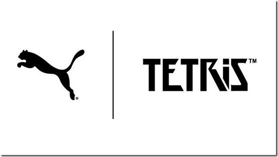 puma tetris