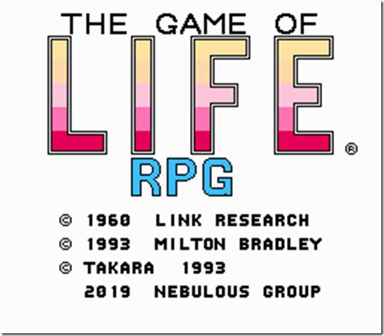 rpg jinsei game 1
