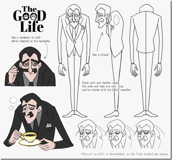 the good life 8