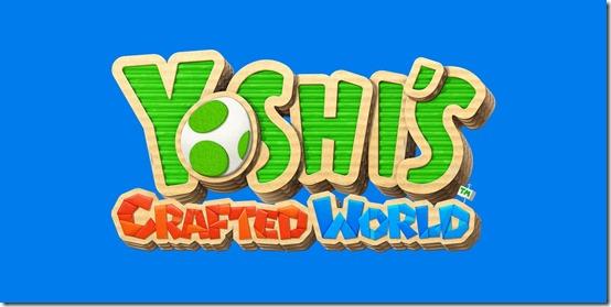 yoshi's crafted world 3