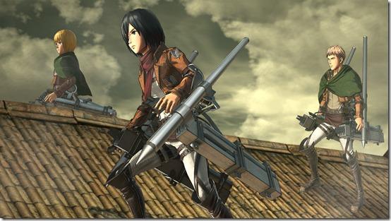 AOT2FB_PS4_Thunder Spear_01