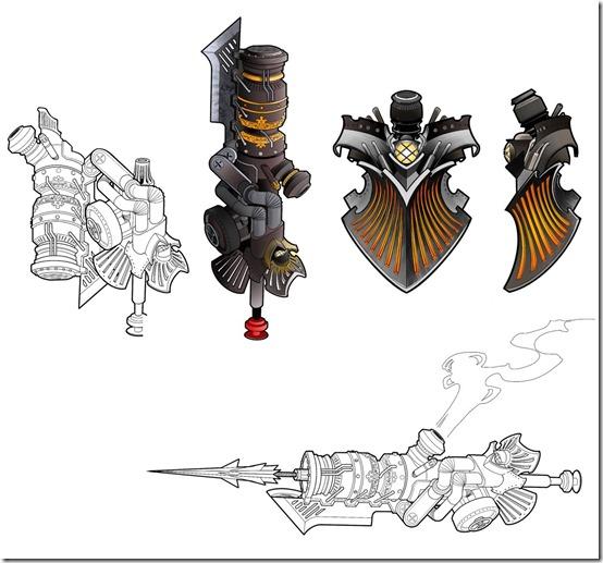 iceborne weapon 10